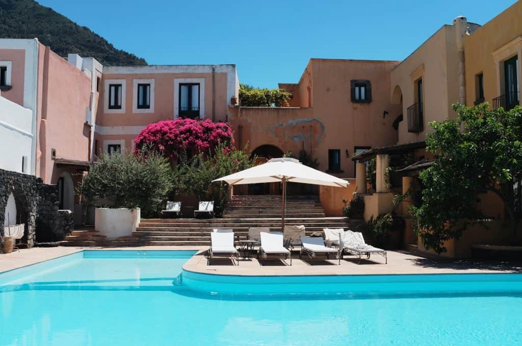 Sicily Villa vacation rental