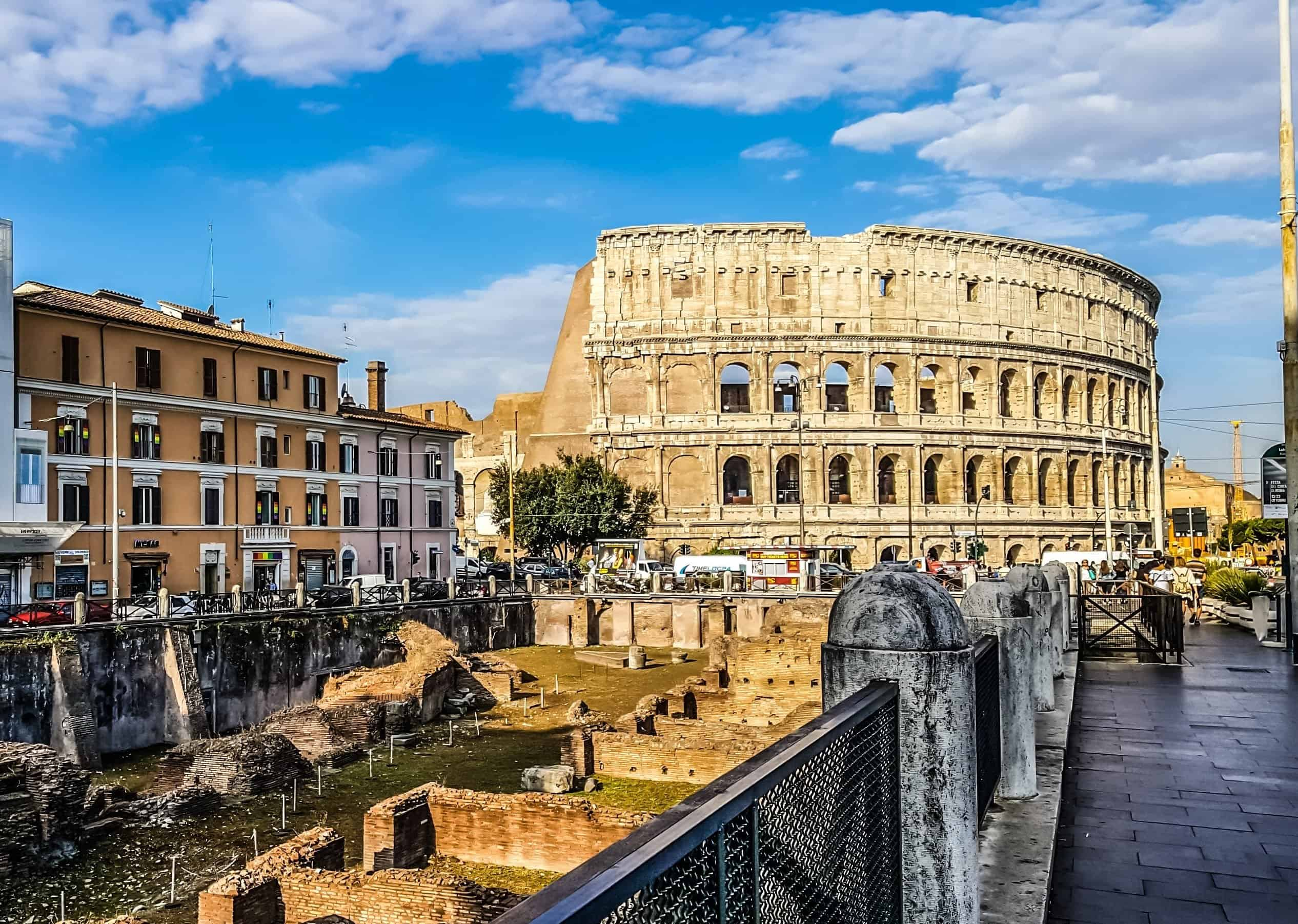 The best things to do in Rome
