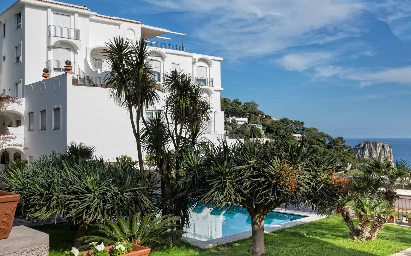 Vacation rental villa, amalfi coast, italy