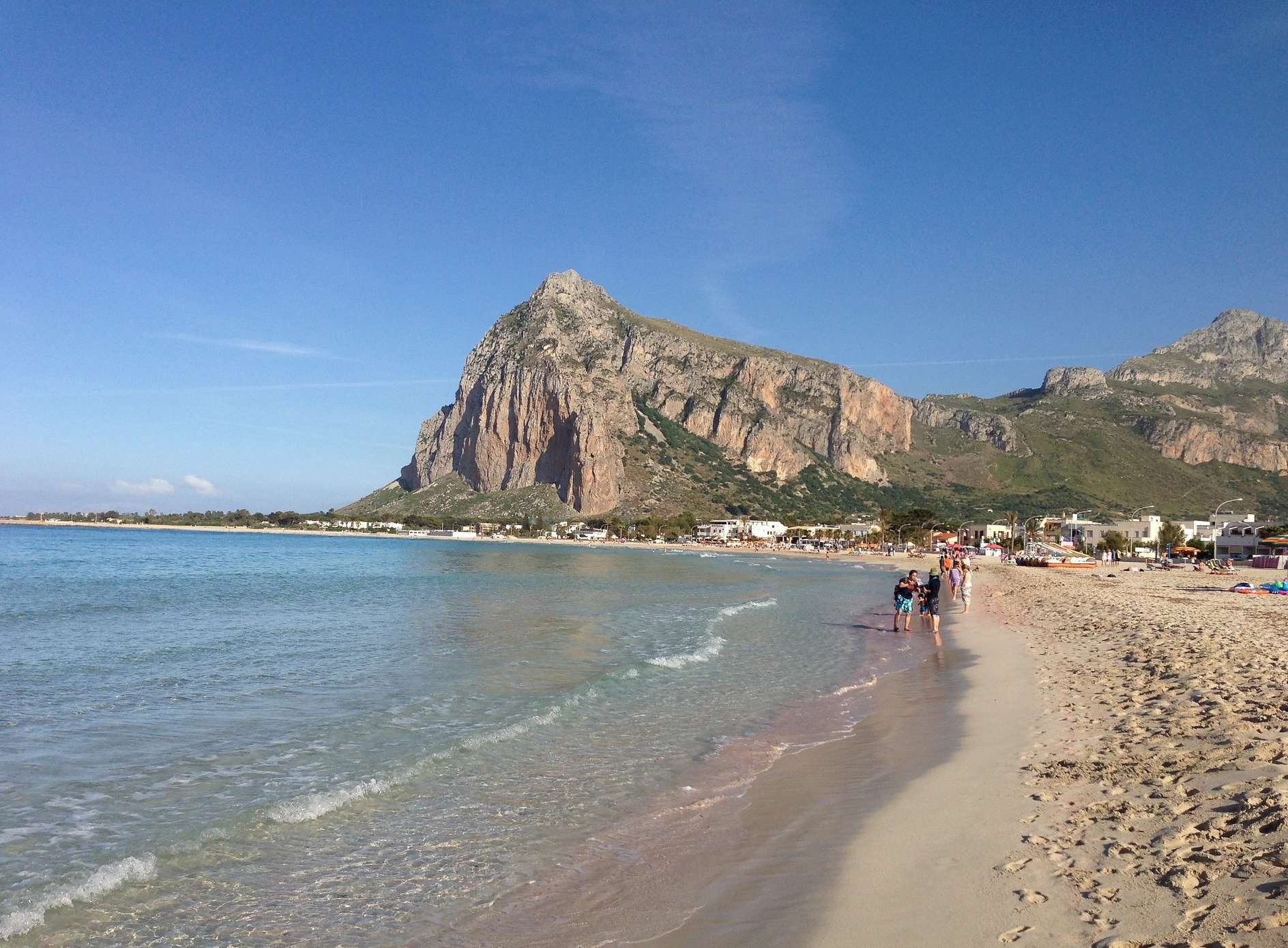 Best beaches in Sicily Italy