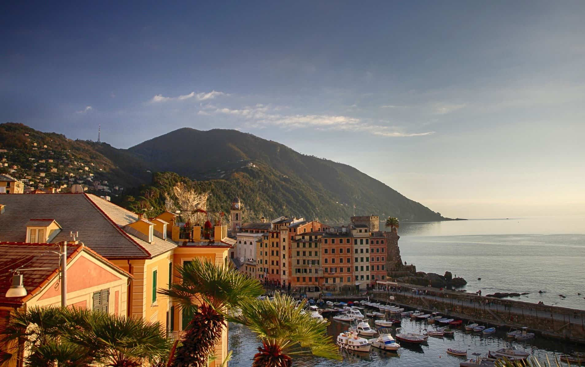 Best things to do in Genoa