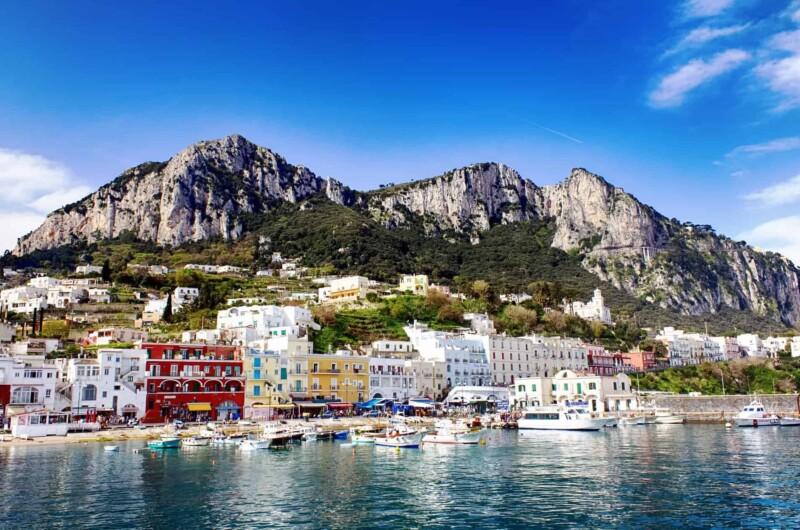 Capri, best things to do
