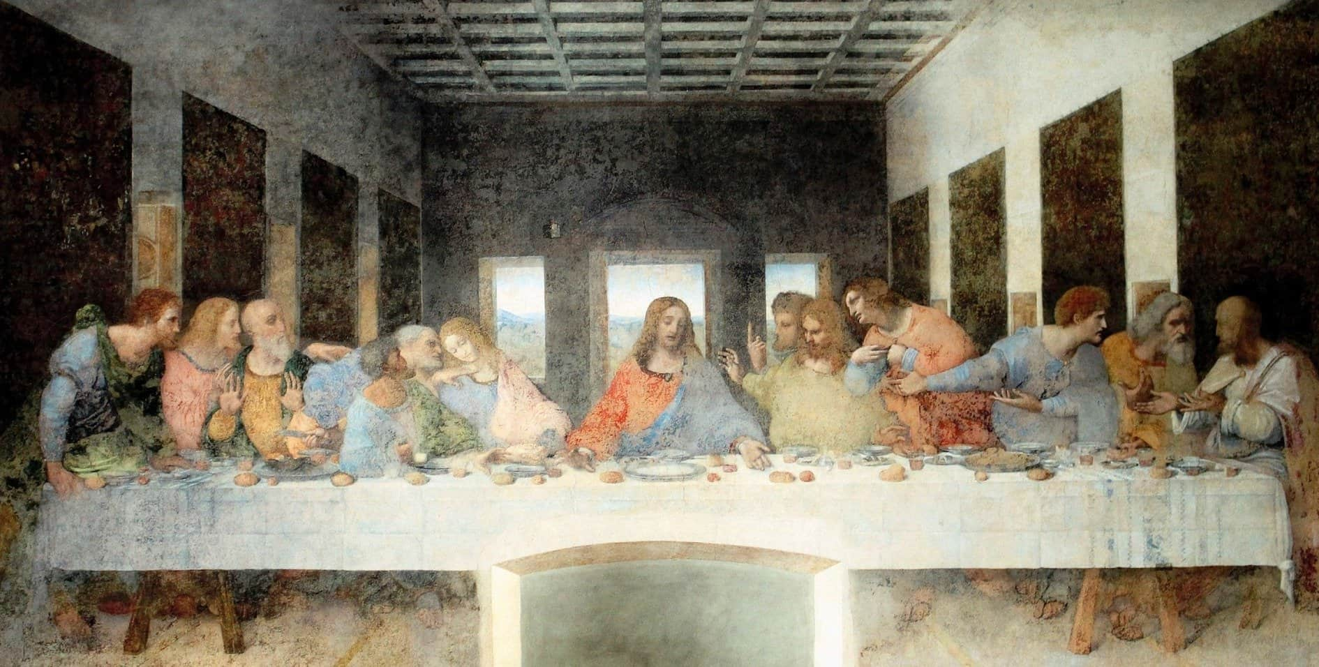 The Last Supper, Buying tickets