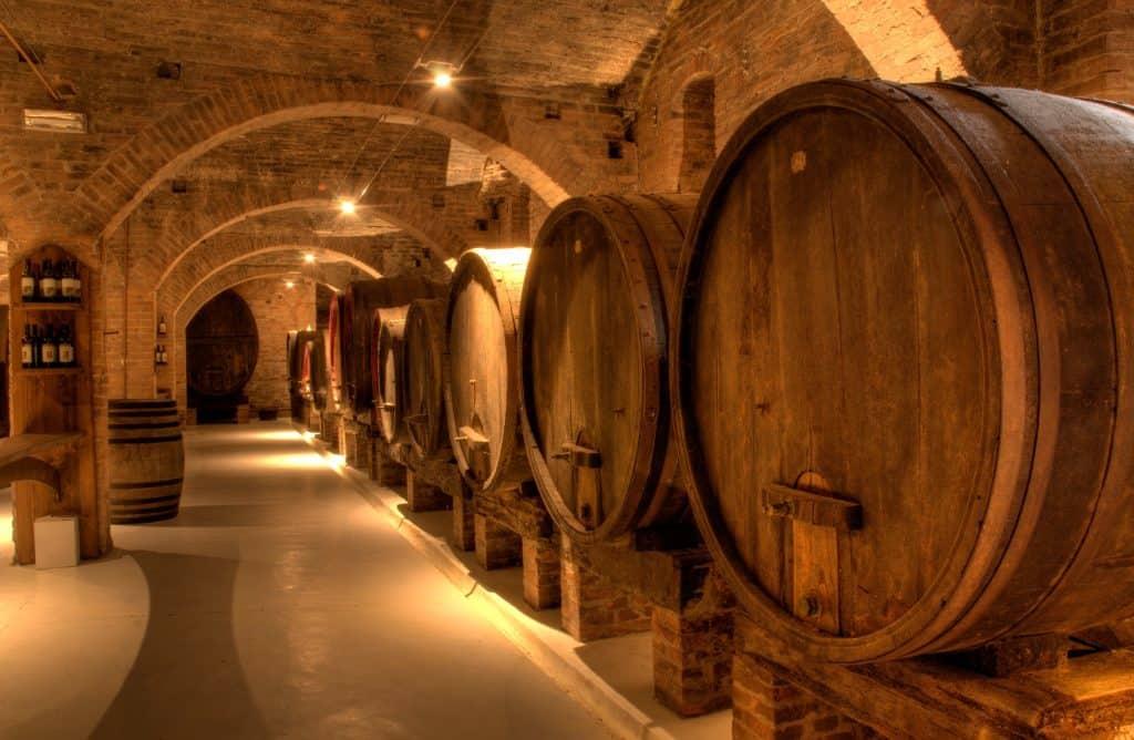 Tuscany Wine-Tasting Tour, Italy