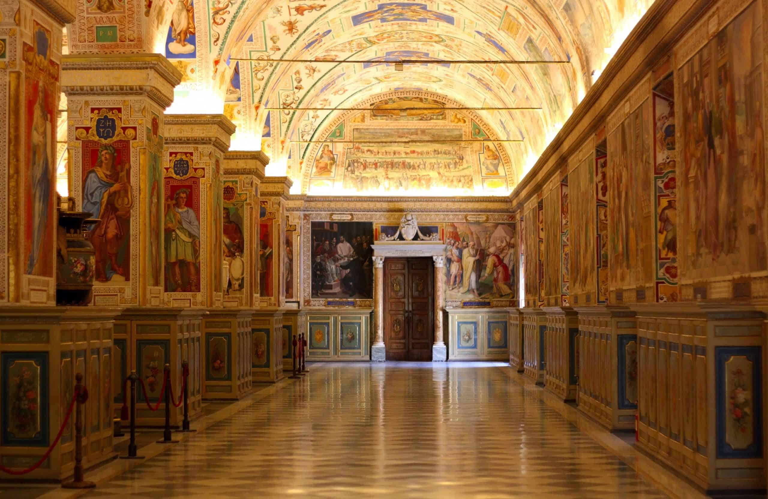 Vatican Museum, Best museums in Italy